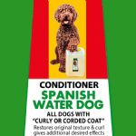 Conditioner Spanish Water Dog